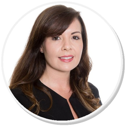 Jodie Wielgus, Senior Associate