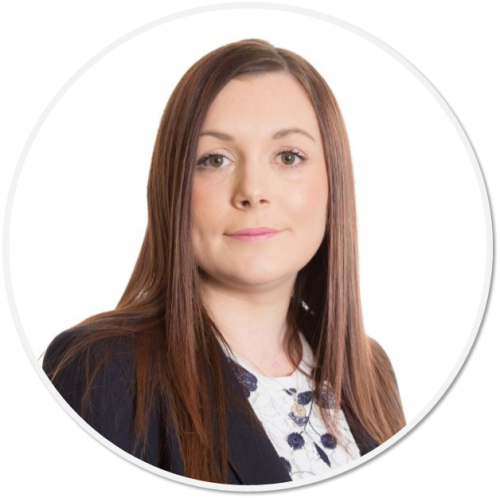 Stephanie Bradley, Chartered Legal Executive
